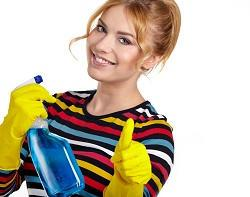 south kensington home cleaners sw7